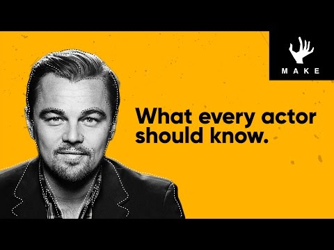 What Every Actor Should Know