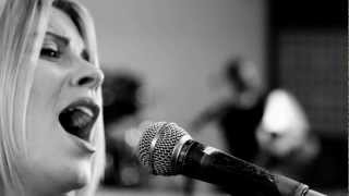 Skunk Anansie cover of Squander by Louise Dearman