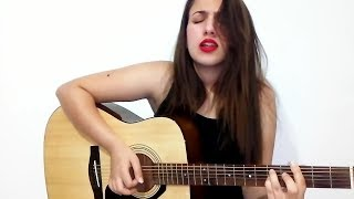 Soolking Dalida Cover - Acoustic Guitar Version