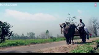 Lakha da vini reha Official video HD