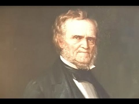 A History of Toronto --  #7 William Lyon Mackenzie