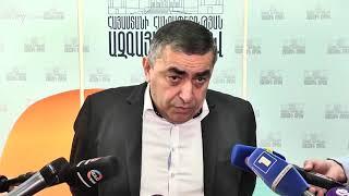 Հանրահավաքը չի ժողովրդի իշխանության իրացման ձևը, այլ հանրաքվեն. Արմեն Ռուստամյան