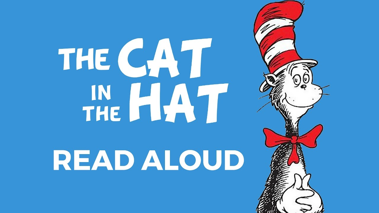 an analysis of the adult and childrens perspective of the cat and the hat by dr seuss A critical race reading of dr seuss a resource guide for read across america day 2018 image: a side by side comparison of a minstrel in blackface next to the cat in the hat, dr seuss's character rooted in.