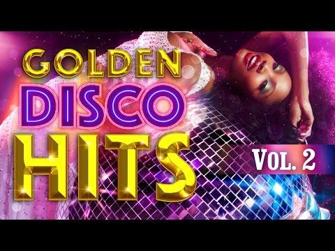Golden Disco Mix - Viva Disco The Best Mix of 80/90 - Vol.2 (Various Artists)