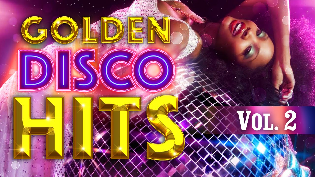 Download Golden Disco Mix - Viva Disco The Best Mix of 80/90 - Vol.2 (Various Artists)