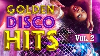 Baixar - Golden Disco Mix Viva Disco The Best Mix Of 80 90 Vol 2 Various Artists Grátis