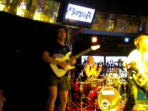 sumatra -  splinters of blindness live@skyhall kiev