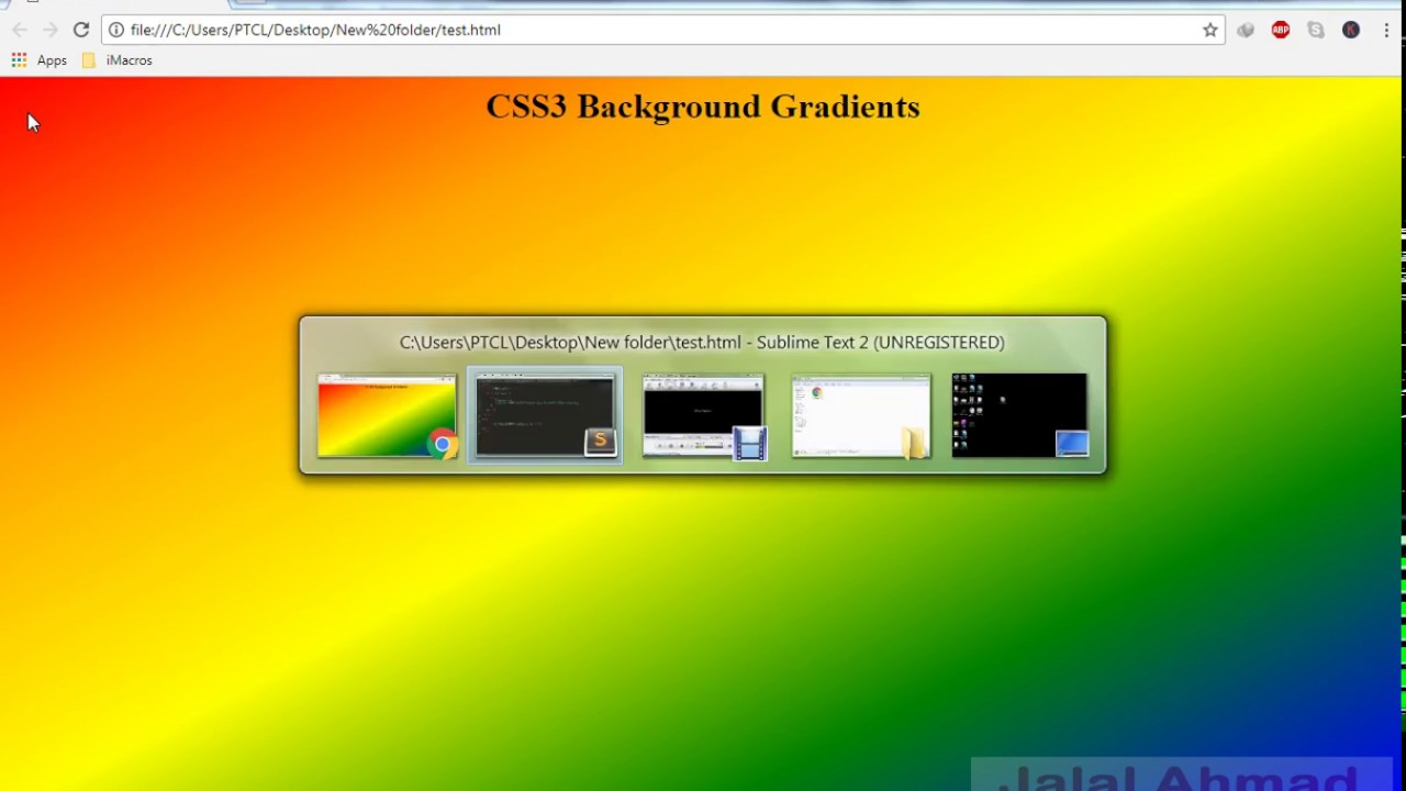 css page background color gradient virtren com