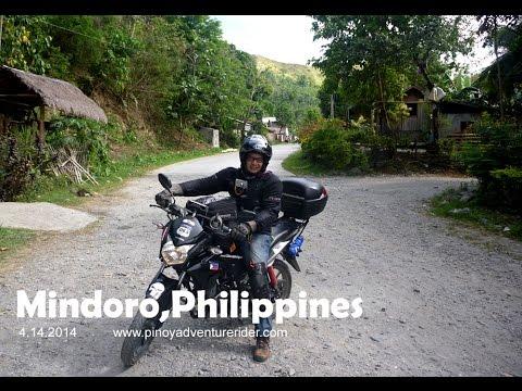 Exploring the Island of Mindoro, Philippines