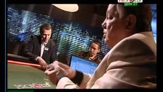 Школа покера Дм. Лесного. Урок 27. Провацирование блефа