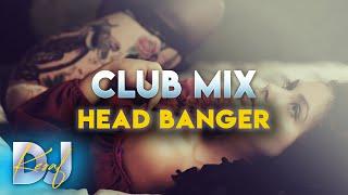 DJ KEŞAF HEAD BANGER (Original Mix)  2021 (Arabalık Parça)