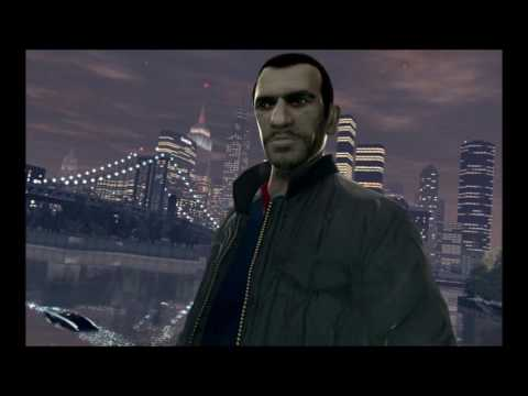 Grand Theft Auto IV - Niko Quotes