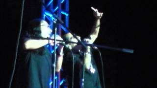 Mike Bone at WestCoast Music Awards