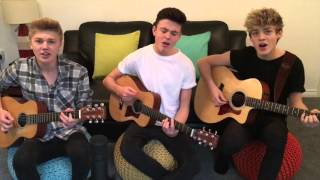 5 Seconds Of Summer - Hey Everybody (Cover By New Hope Club)