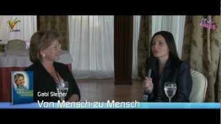 Interviews mit erfolgreichen Menschen - Gabi Steiner - Training bei Lifeplus - 2013
