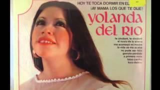 Yolanda del Río   Sacrificio   Colección Lujomar
