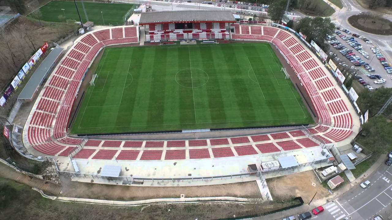 Image result for Estadi Montilivi