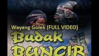 Wayang Golek BUDAK BUNCIR Asep Sunandar Sunarya