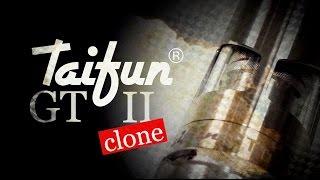 Taifun GT II (Clone) from Fastech