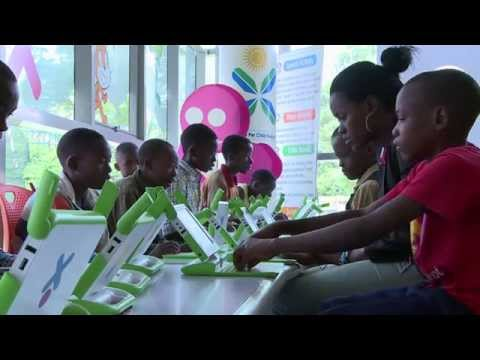 THINKING BIG - Broadband for Development in Rwanda
