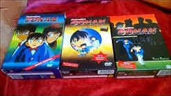 Detektiv Conan DVD-Vergleich: m4e VS. Kazé (inkl. der geschnittenen Szenen!!!)