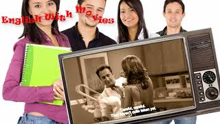 Learn English with Funny Movies - Funny Friends 0104
