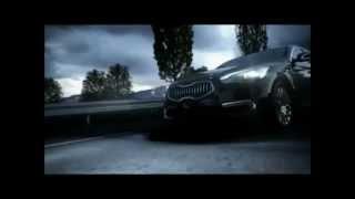 Kia K9 vs Hyundai Equus