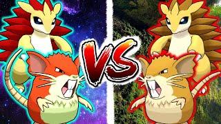 Pokemon Let's Go Pikachu CHALLENGE — Shiny Master Trainers Ep5