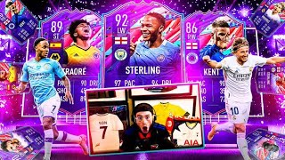 WTF ARE THESE PICKS?! 🤐 BEST OF 300 FUT BIRTHDAY PLAYER PICKS! FIFA 21 Ultimate Team