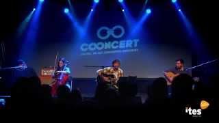 Ramon Mirabet - Trouble So Hard (Originally by Vera Hall) Live in Barcelona 2013