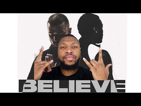 Meek Mill - Believe (feat. Justin Timberlake) Video (REACTION)