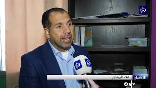 المشاريع الاستيطانية تبتلع المزيد من أراضي بيت لحم - (30/12/2019)