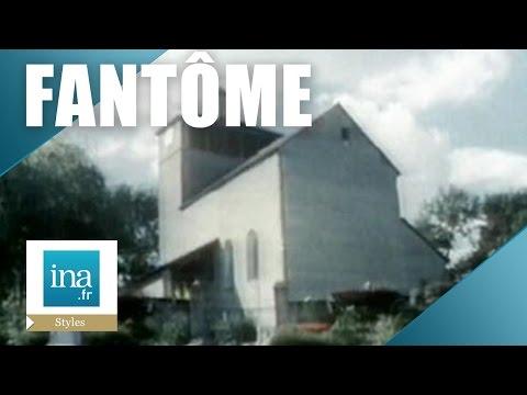 La Maison Du Diable à Cérons | Archive INA