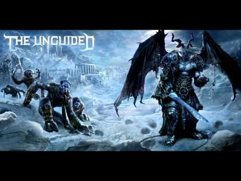 The Unguided - Inherit The Earth (Hell Frost)