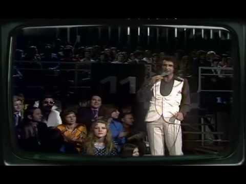 Peter Rubin  Eins, zwei, drei, vier, fünf, sechs und sieben 1973