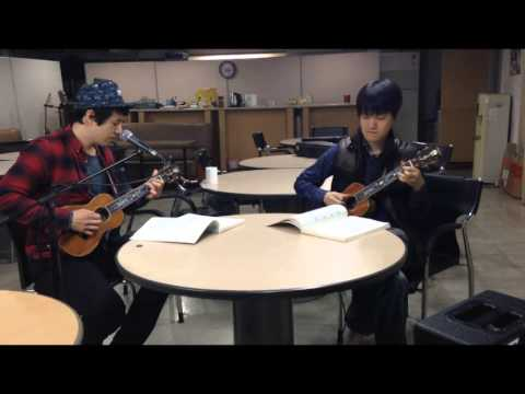 Dont Forget To Remember You Bee Gees Ukulele Cover Youtube