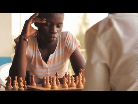 The Queen of Katwe - A short Documentary about Phiona Mutesi