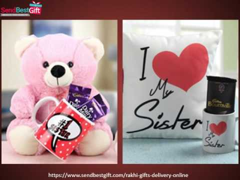 unique rakhi gift ideas that will make your sister happy youtube
