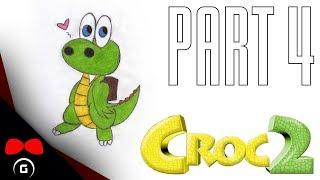 Croc 2   #4   Agraelus   CZ Let