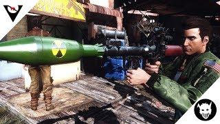 Fallout 4 Mods *RPG-7V2 Mod Showcase*