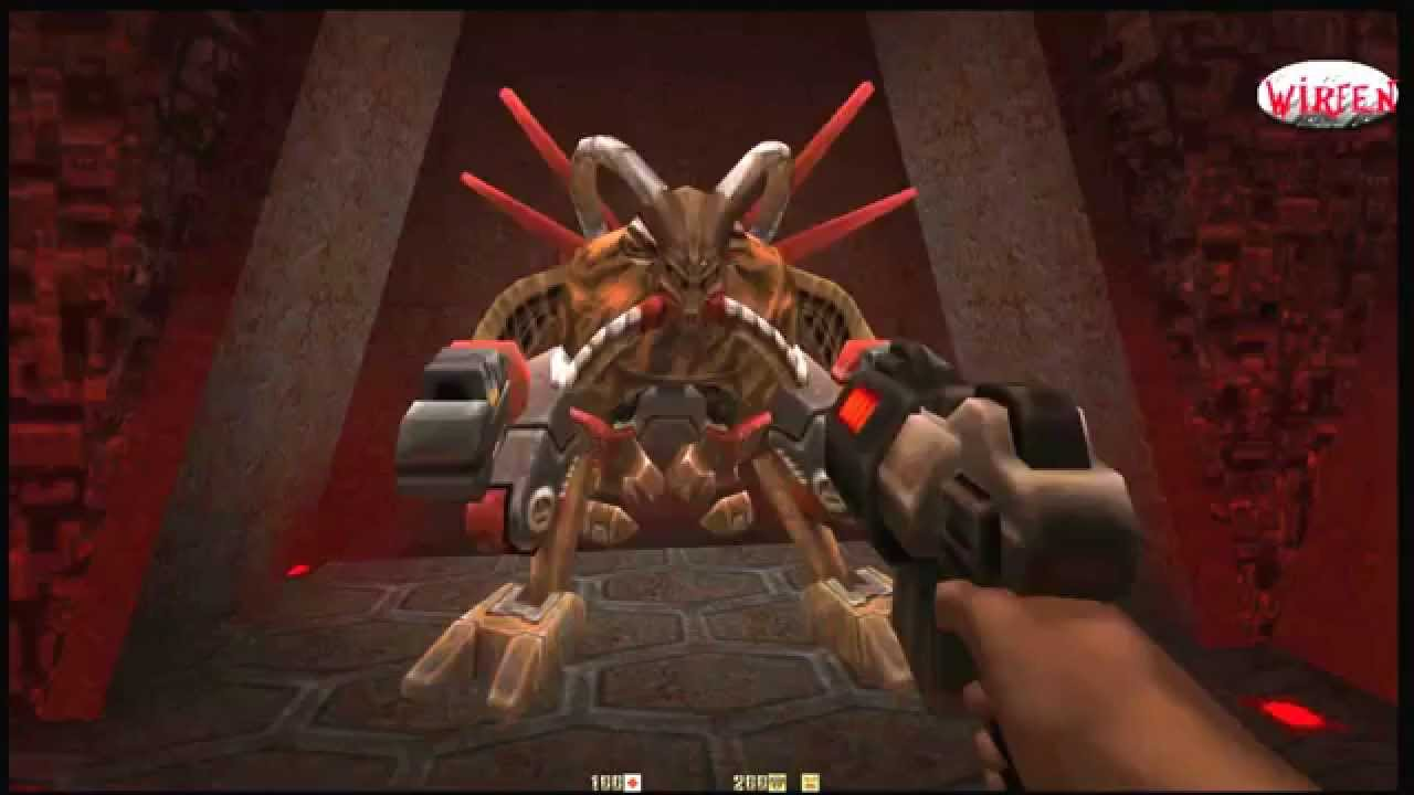 Jorg Quake 2