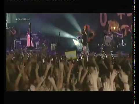 Florence And The Machine - Rabbit Heart @ Rock Werchter 2010