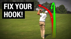 How To Fix Your Hook In Golf (PGA PRO EXPLAINS!)