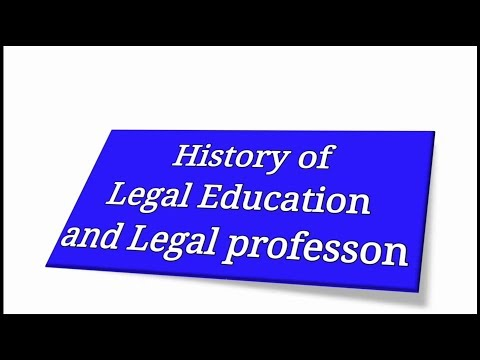 History of Legal Education and Legal profession in Nepal ,by Anil Kumar