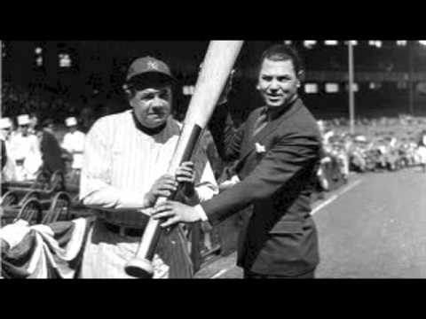 Sports in 1920s - YouTube