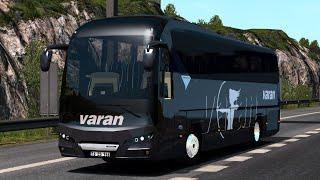 [ETS2 v1.37] Neoplan New Tourliner Euro 6
