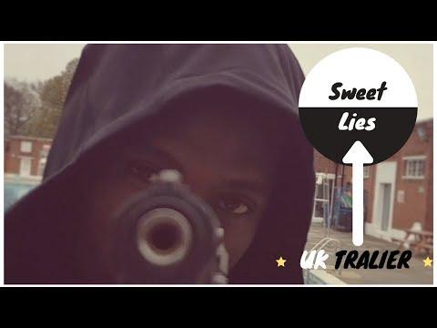 Nexflix idea | Sweet Lies TV Drama | concept