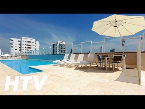Hotel Holiday Inn Express Bocagrande en Cartagena de Indias