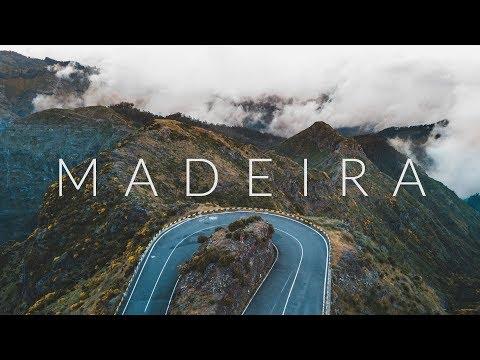 Madeira - The Garden Island