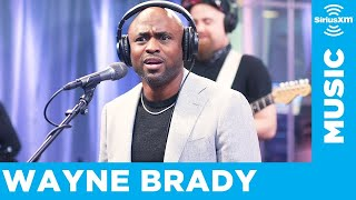 Wayne Brady Thought Chris Daughtry Would Win 'The Masked Singer'